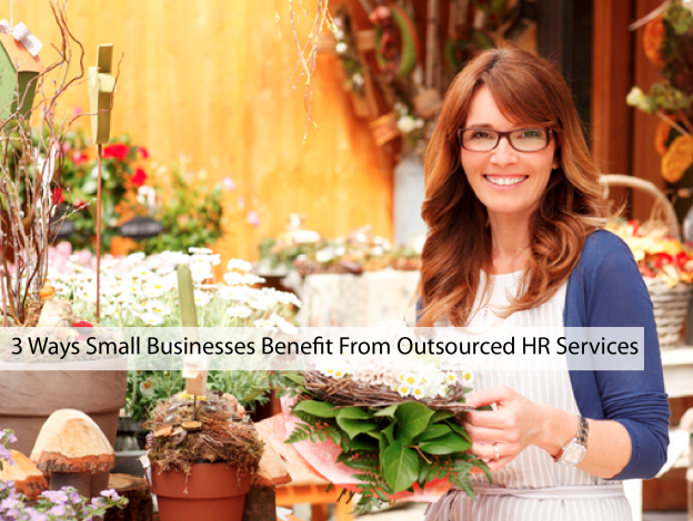 3 Ways Small Businesses Benefit From Outsourced HR Services- ManageStaff
