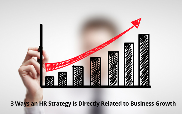 3 Ways an HR Strategy Is Directly Related to Business Growth - ManageStaff