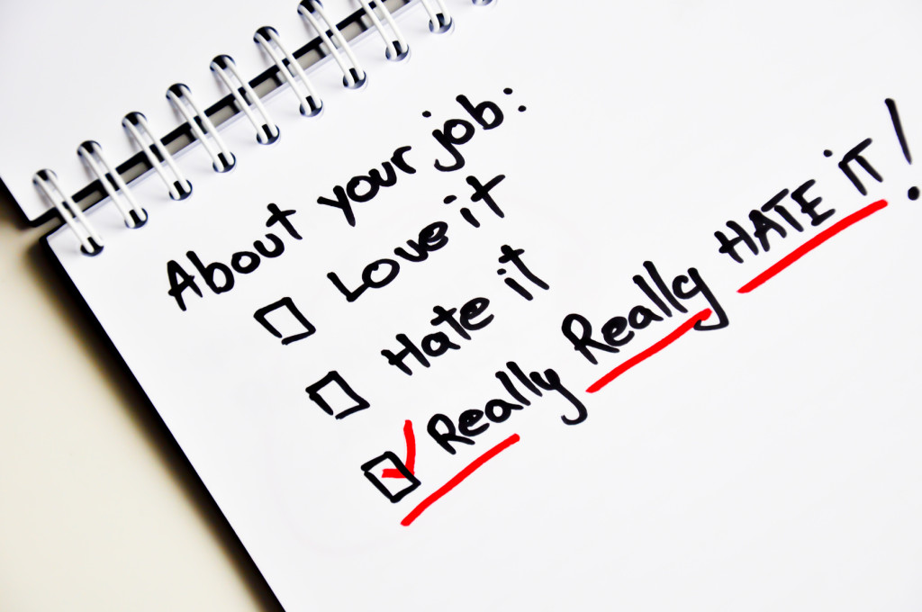 Open feedback and communication from employees is key